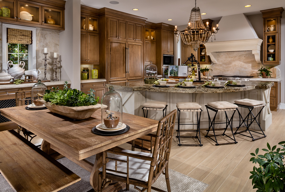 Toll Brothers At Hidden Canyon Marbella Collection The Avalon Home Design