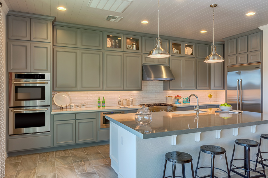 Toll Brothers At Avian Meadows The Avante Home Design