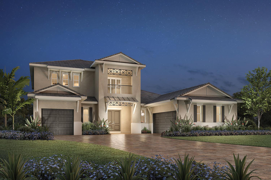 New Luxury Homes For Sale In Naples Fl Azure At