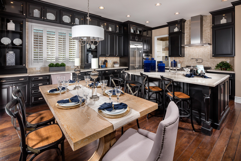 Toll Brothers at Inspirada - Carmona | The Avenida Home Design