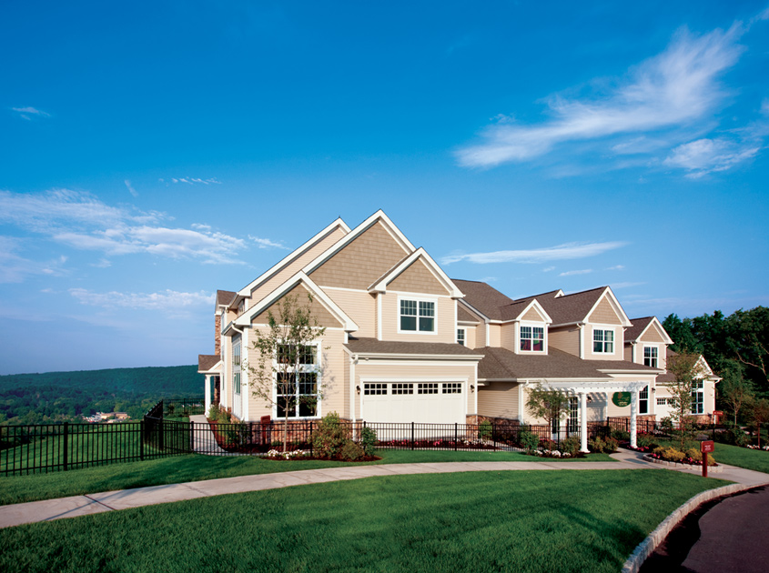 The Summit at Bethel   The Clearbrooke Home Design