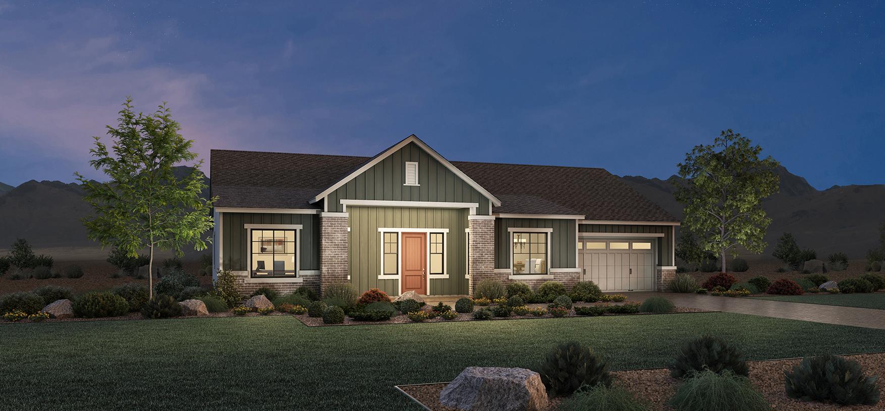 Avondale -  Farmhouse