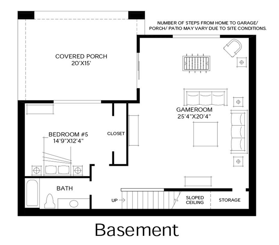 Marymoor Vistas The Enatai Home Design