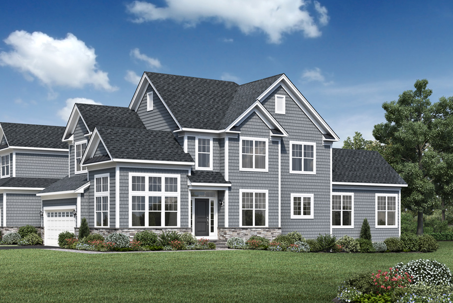New Luxury Homes For Sale in Scituate, MA | Seaside at