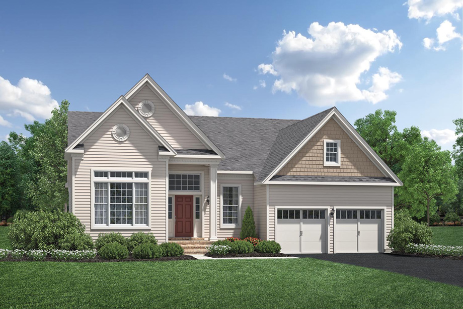 hopewell glen the gardens the bayhill home design hopewell glen the gardens the southwick home design
