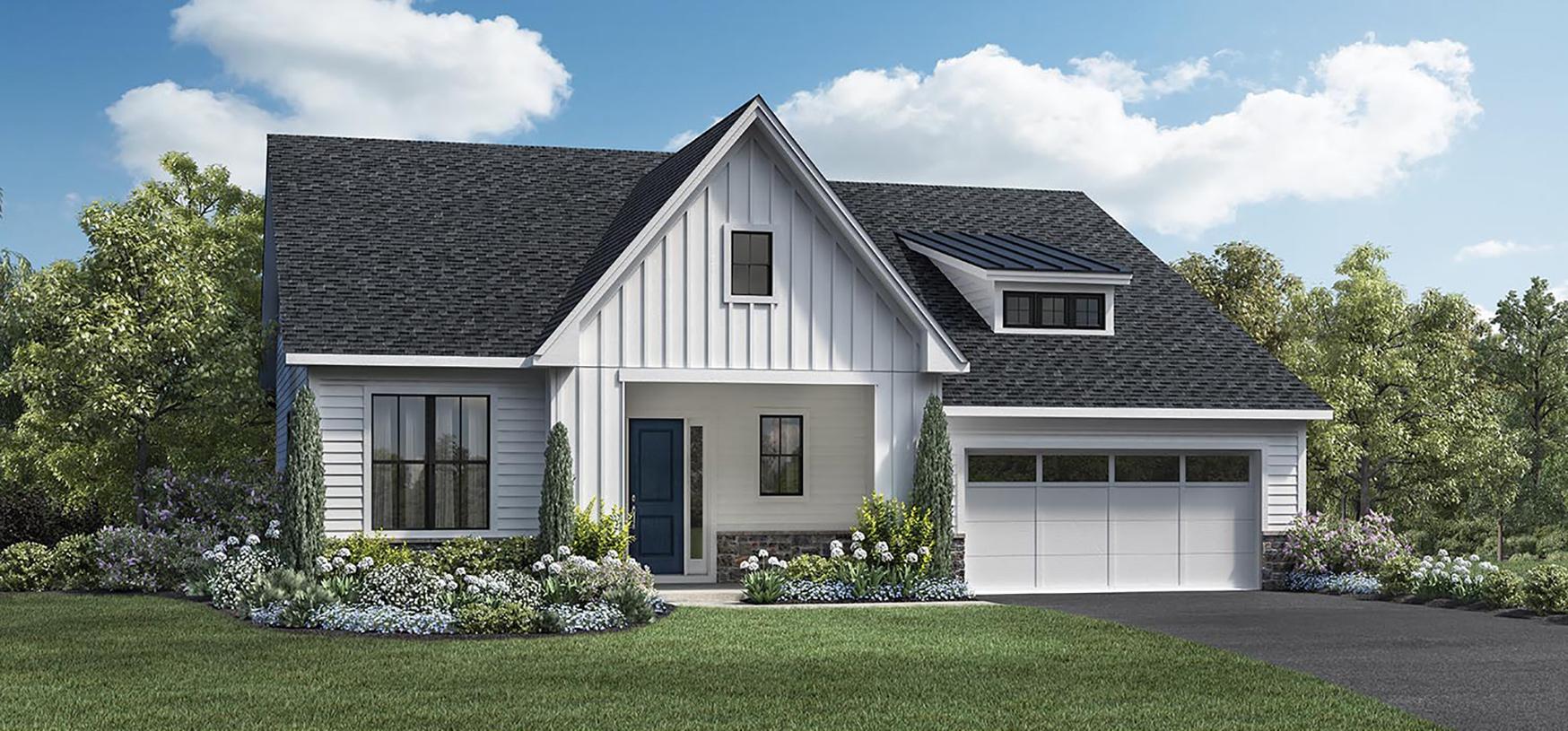 Bayhill -  Modern Farmhouse
