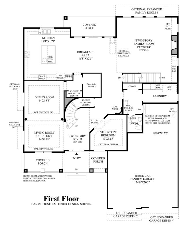 Bella - 1st Floor