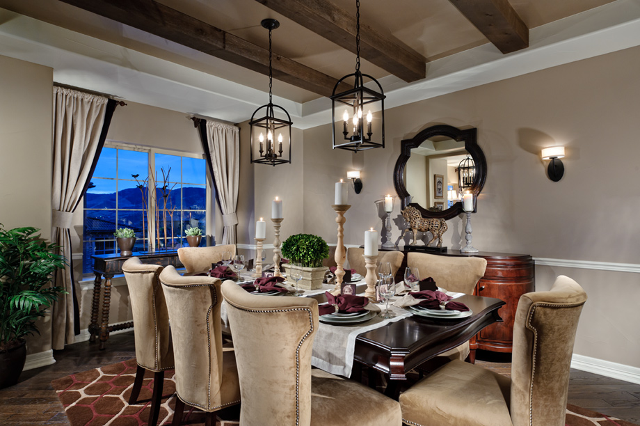 The Highlands At Parker The Bella Home Design