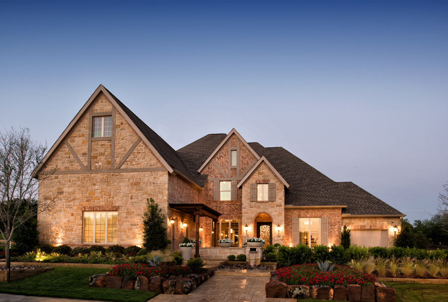Flower Mound TX New Homes for