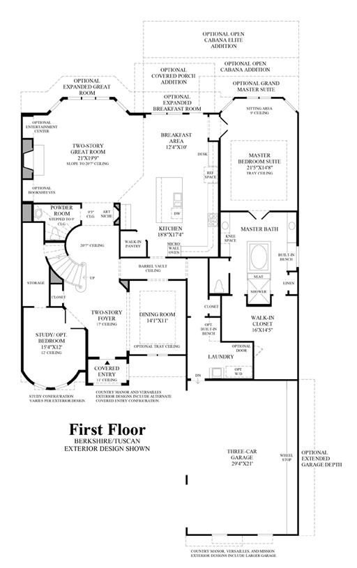 Bellwynn - 1st Floor