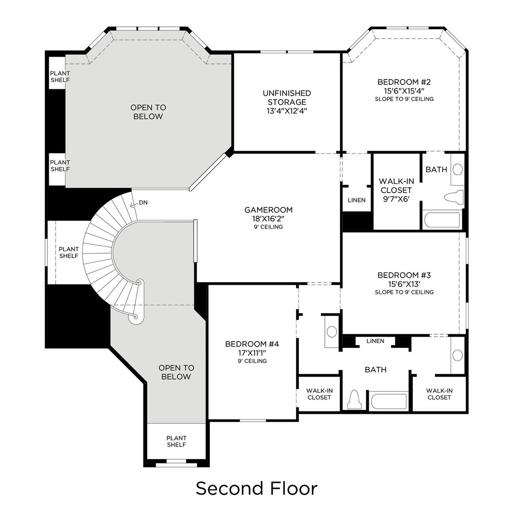 New Luxury Homes For Sale in Arlington, TX | Viridian