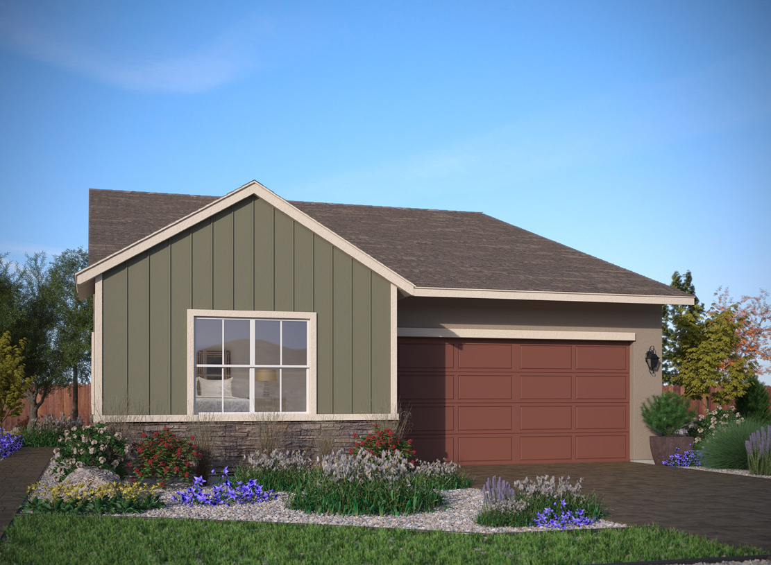 Belvior -  Modern Farmhouse