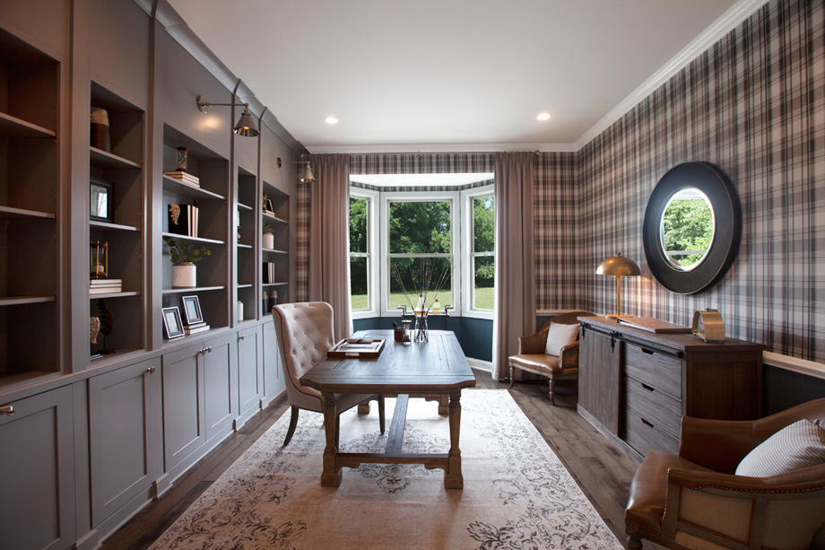Toll Brothers At Bent Creek Carolina Collection The