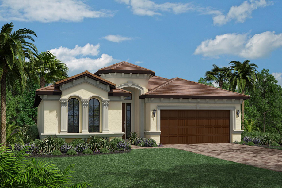New Luxury Homes For Sale In Naples Fl Palazzo At Naples