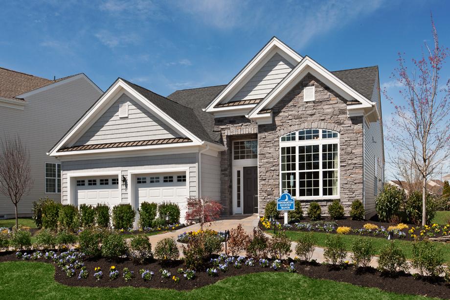 Binghamton Country Manor qdh