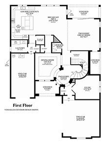 Bolano - 1st Floor