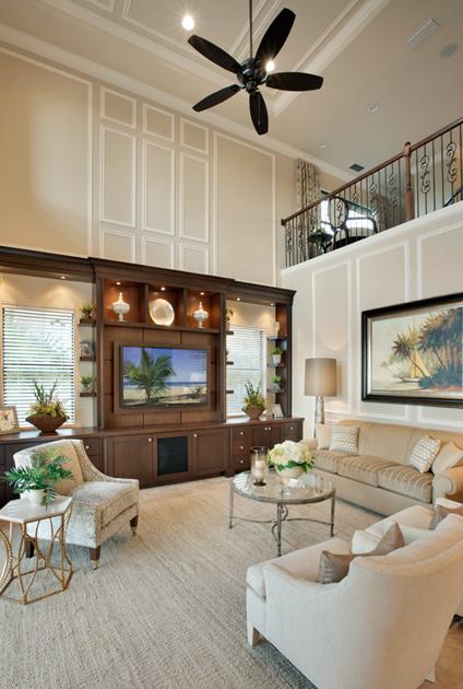 Bonita Lakes - Estates Collection   The Bolano Home Design