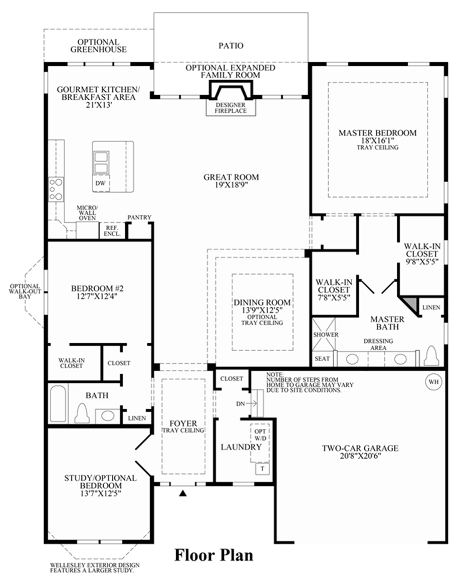 Floor plan floor plan for Floor plans for home additions