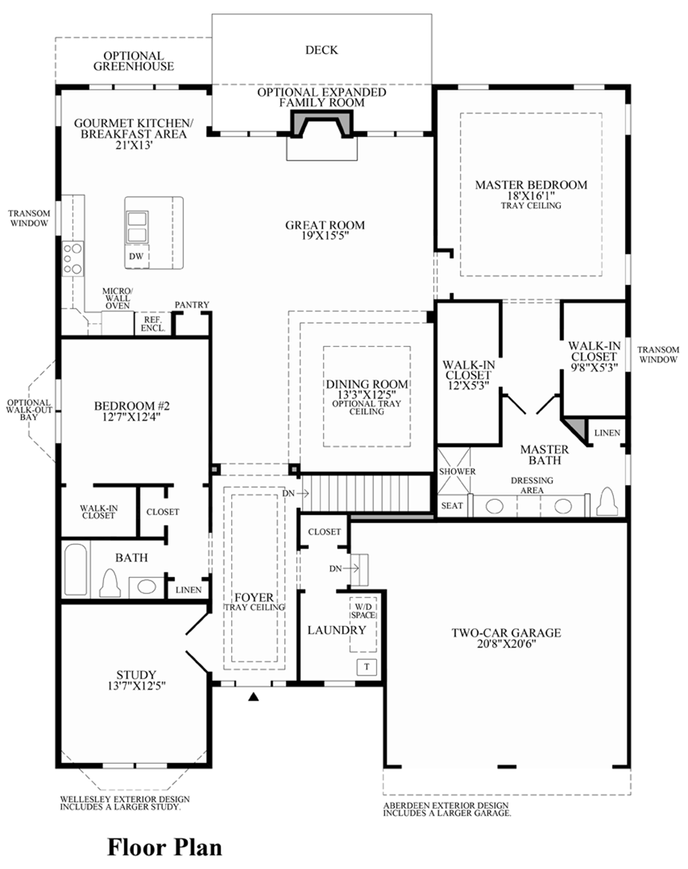 Floor Plan Floor Plan