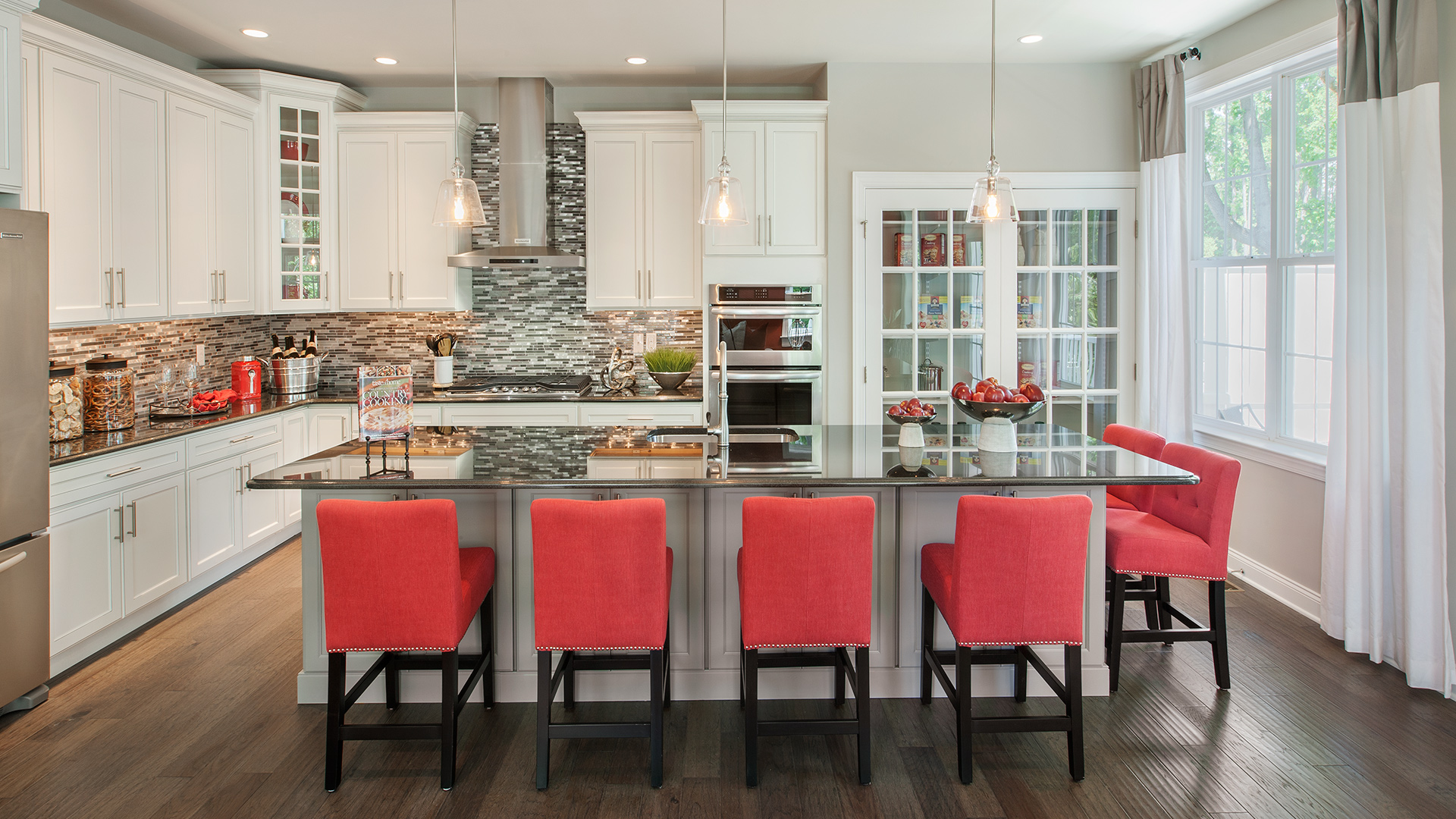 Design Center Toll Brothers Luxury Homes
