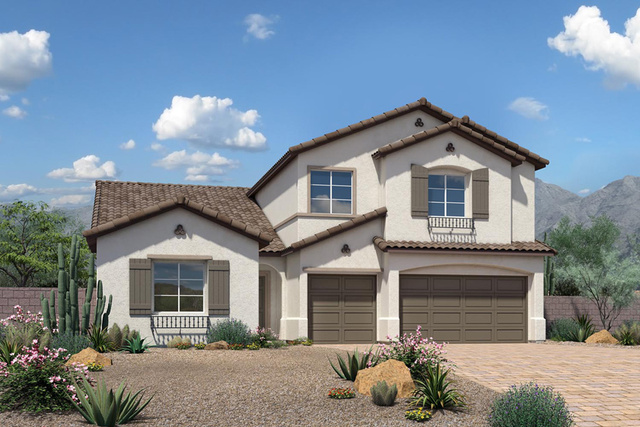 Brentwood (NV) Spanish Colonial qdh