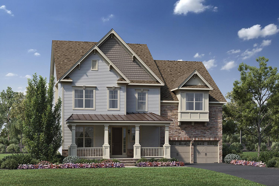 Aldie VA New Homes For Sale