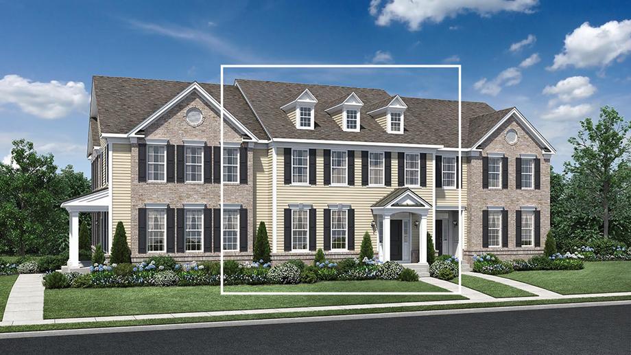 Estates At Princeton Junction Homes For Sale