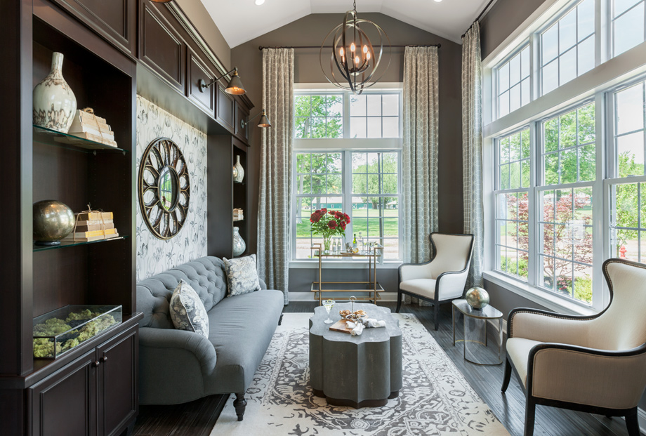 Rivington By Toll Brothers The Enclave Collection The