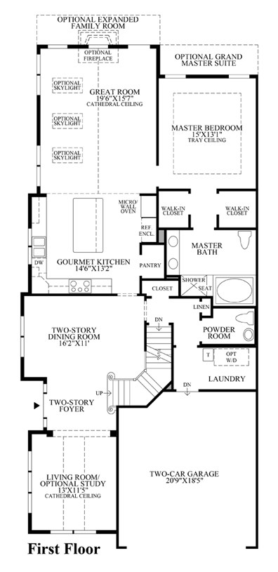 Home floor plans with indoor basketball court for Basketball floor plan