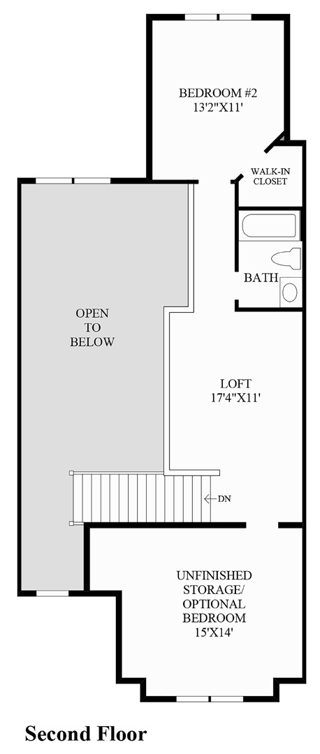 Oaks at Lafayette Hill | The Cadence Home Design