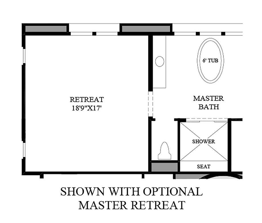 Optional Master Retreat