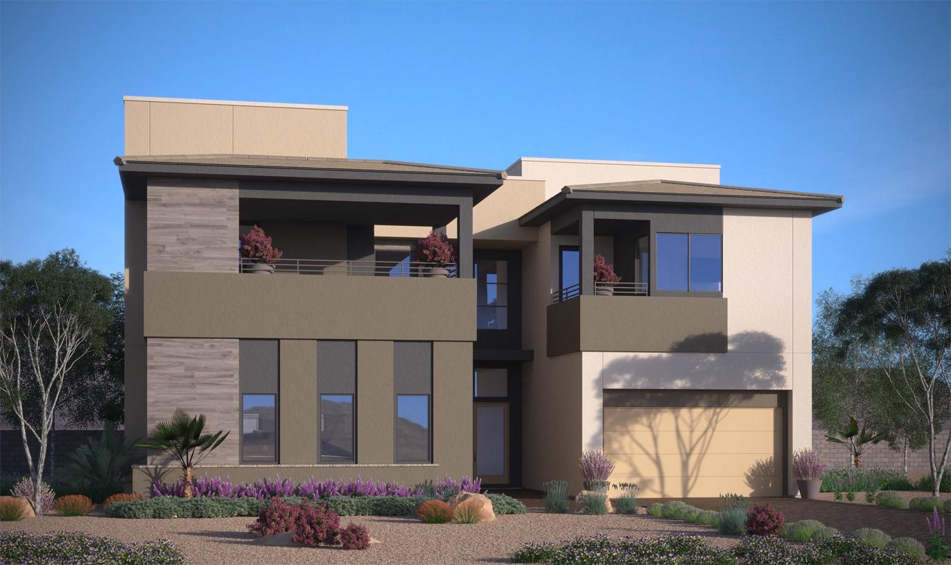 Calico -  Desert Contemporary