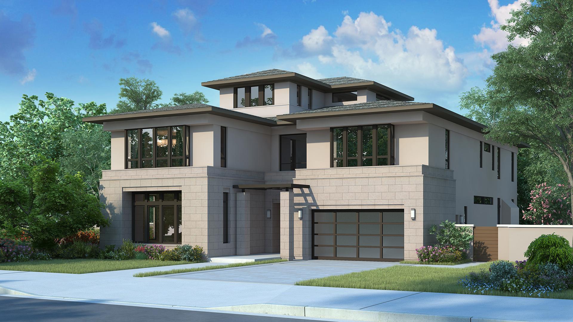 Alara at altair the calypso elite home design for Elite home designs