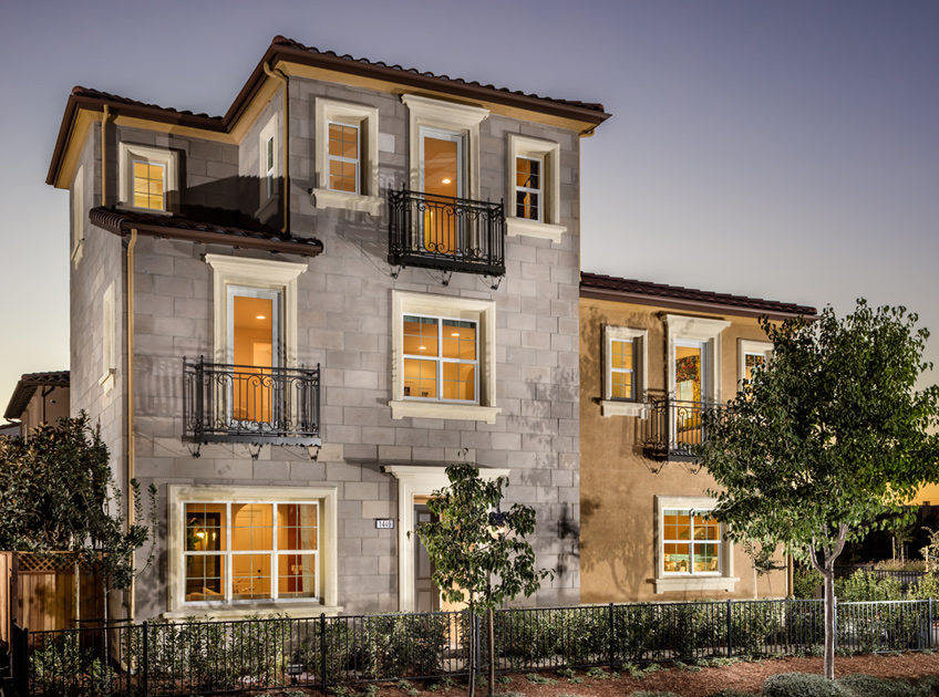 New Luxury Homes For Sale In San Ramon Ca Andorra At