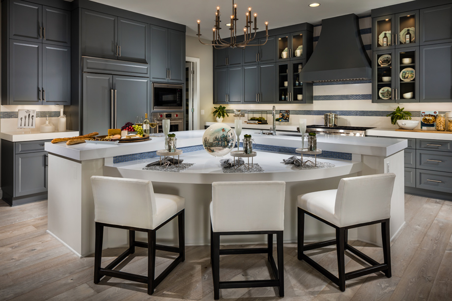 Enclave At Yorba Linda The Capistrano Ca Home Design