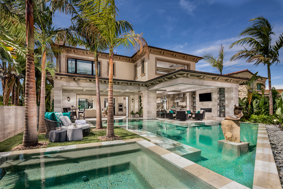 New luxury homes for sale in irvine ca toll brothers at for Luxury houses for sale in california