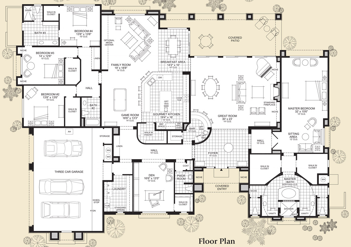 toll brothers floor plans scottsdale trend home design kb homes floor plans arizona trend home design and decor