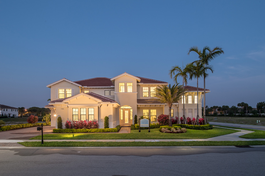 Royal Palm Polo Signature Collection Quick Delivery Home