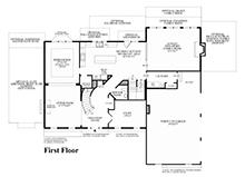 Carlton - 1st Floor