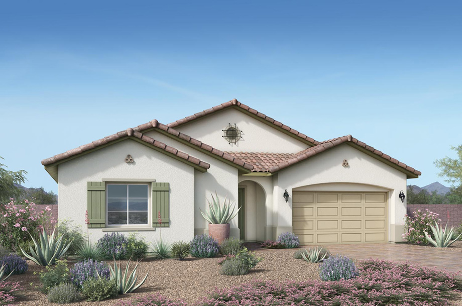 The Mission. Henderson NV New Homes for Sale   Toll Brothers at Inspirada   Veneto