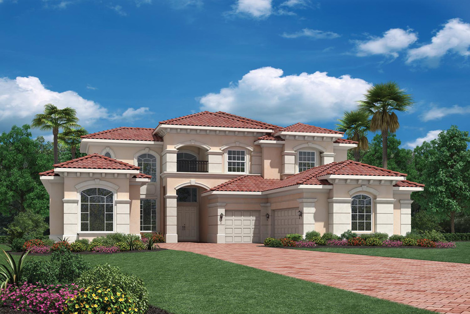Jupiter country club the signature collection the casa for The country house collection