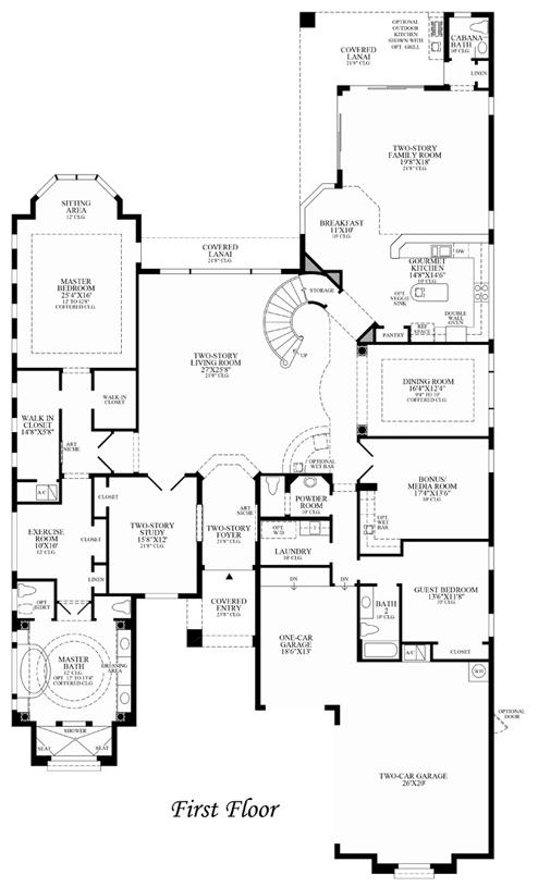 Casa Allegre - 1st Floor