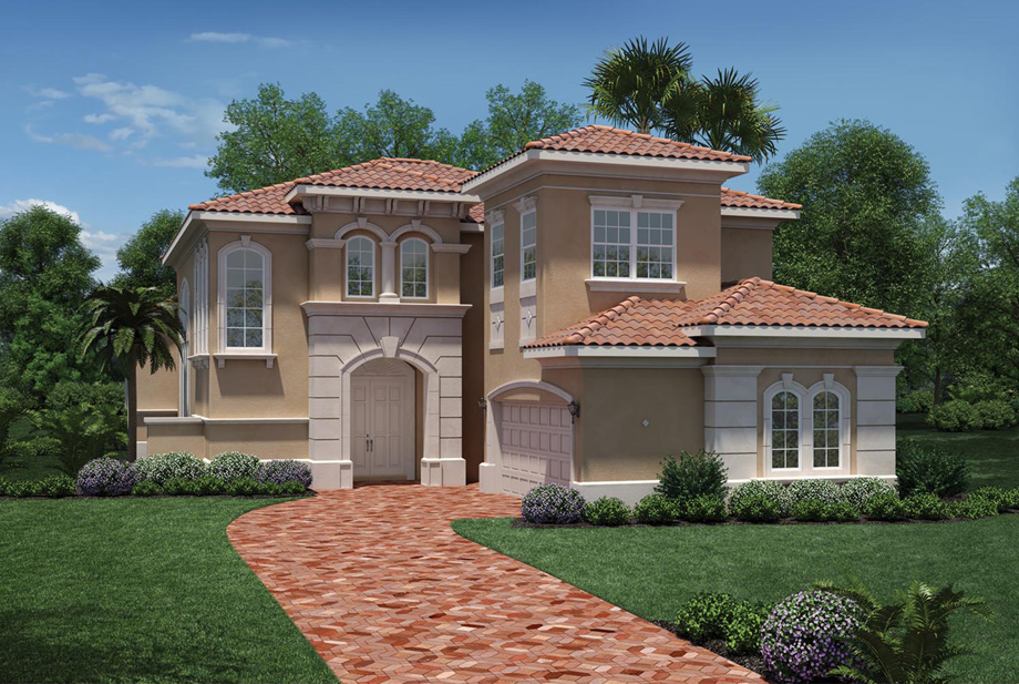 Jupiter Country Club The Signature Collection The