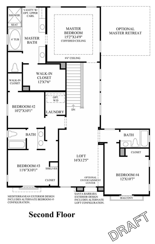 7 rooms floor plans open space maps trend home design highlands ranch master bathroom traditional bathroom