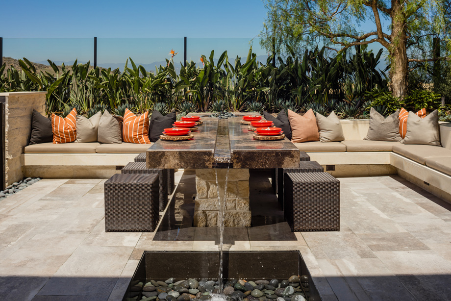 Toll Brothers At Hidden Canyon - Marbella Collection