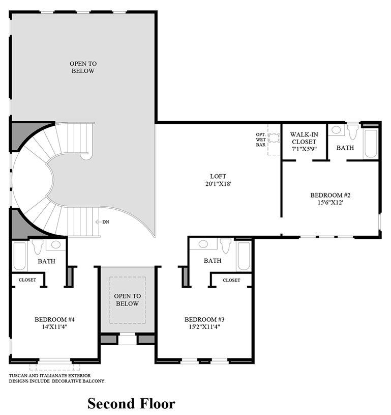Canyon oaks the sage home design view floor plans sciox Images