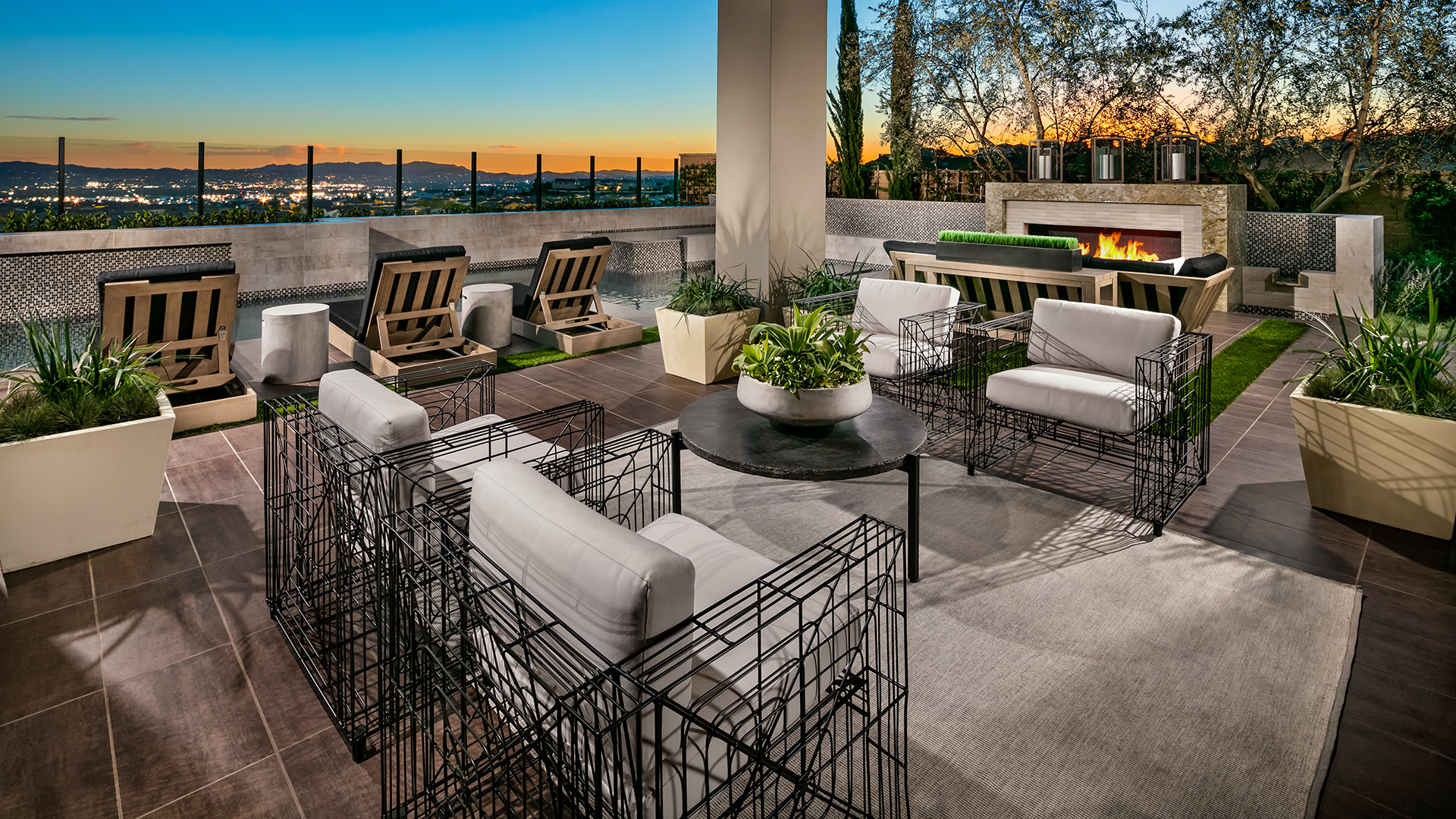 Westcliffe at Porter Ranch - Cascades Collection | The ... on Doobz Outdoor Living id=81712