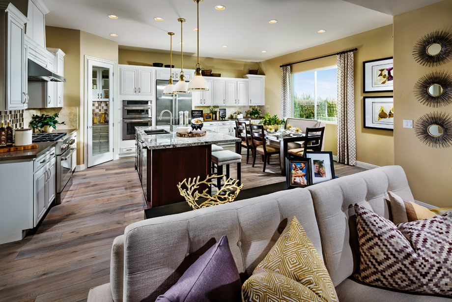 Quick Delivery HomesMontecito Has The Following Quick Delivery Homes  Available.