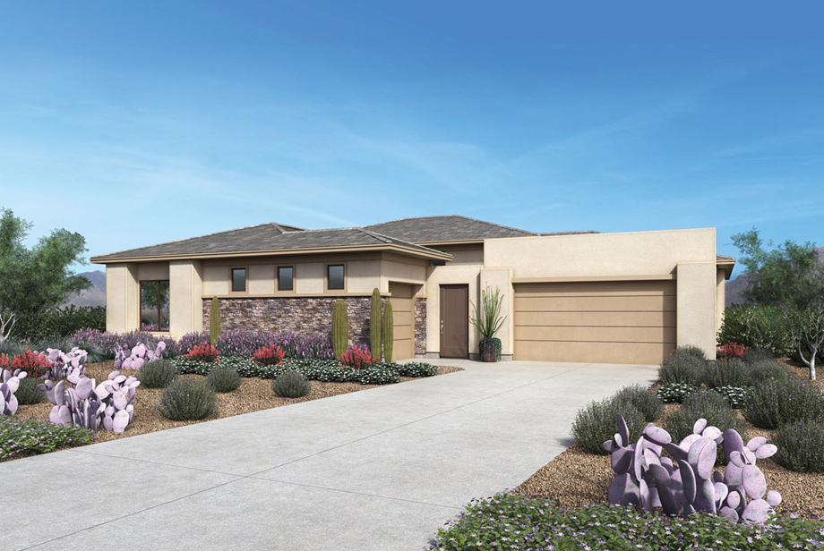peoria az new construction homes toll brothers at