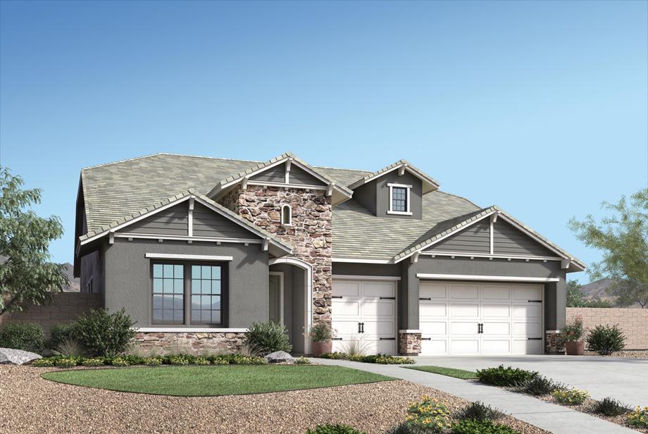 Sierra Verde Home Design Center House Design Plans
